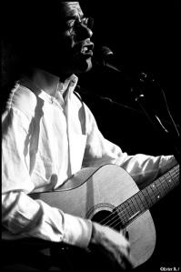 Brad Singing
