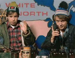 bob and doug mckenzie