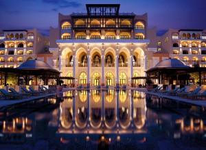 Shangri La Hotel Abu Dhabi