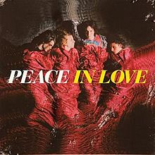 Peace In Love