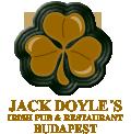 jack doyle's budapest