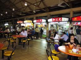 singapore food hawker