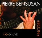 "Pierre Bensusan's ""Encore"""