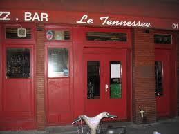 tennessee bar facade