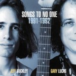 Jeff Buckley Gary Lucas