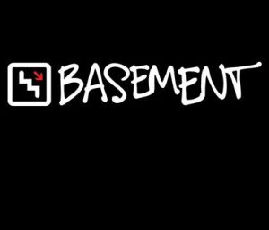 Basement Productions Logo