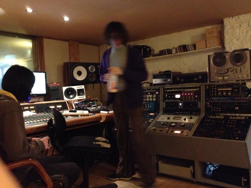 Melodium Studios