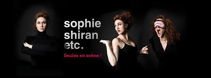 Sophie Shiran