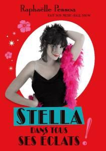 Stella dans tous ses éclats