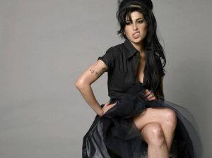 Amy publicity photo