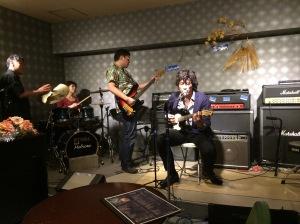 R&B Melrose Open Mic Nagoya