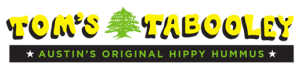 Tom's Tabooley Logo