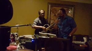 Mood Indigo jazz night at Mercure Budapest