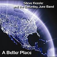 Steve Kessler and Saturday June
