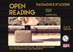 TAC Open Reading