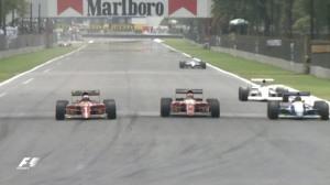 Mexican Grand Prix 1990