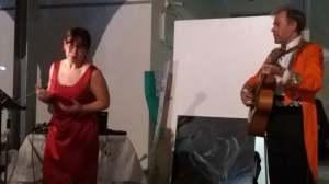 Ornella Bonventre Show