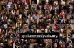 Paris Spoken Word