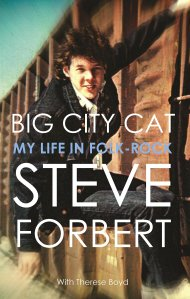 Big City Cat Cover